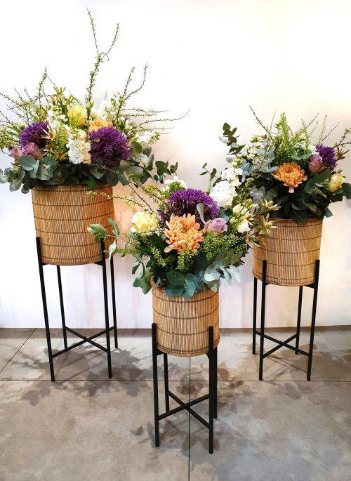 Le Bouquet du Semeur du 22.04.21 proposé par A Nos Racines