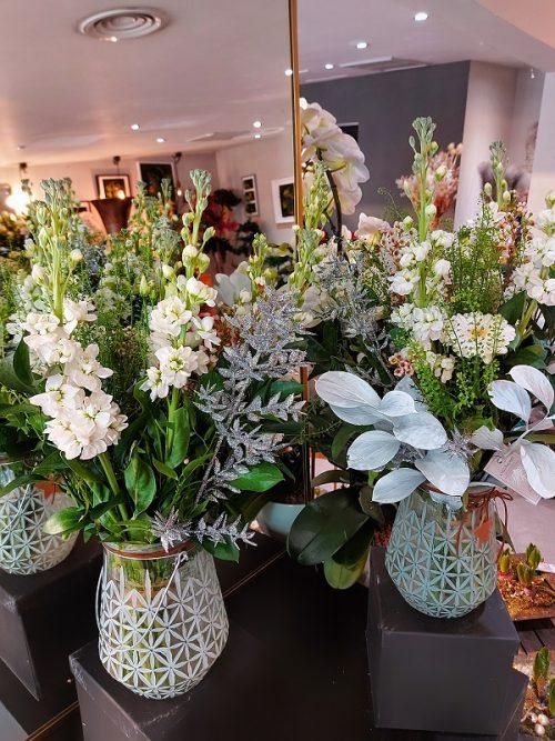 Bouquet du Semeur Décembre