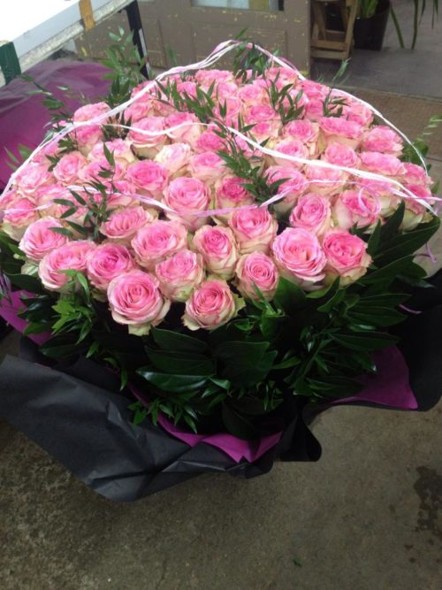 Bouquet sur mesure